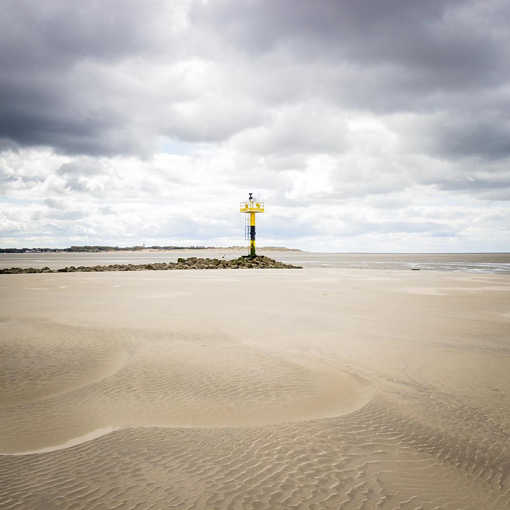 ©Aurélie Marcellak | Le phare de la baie de Canche