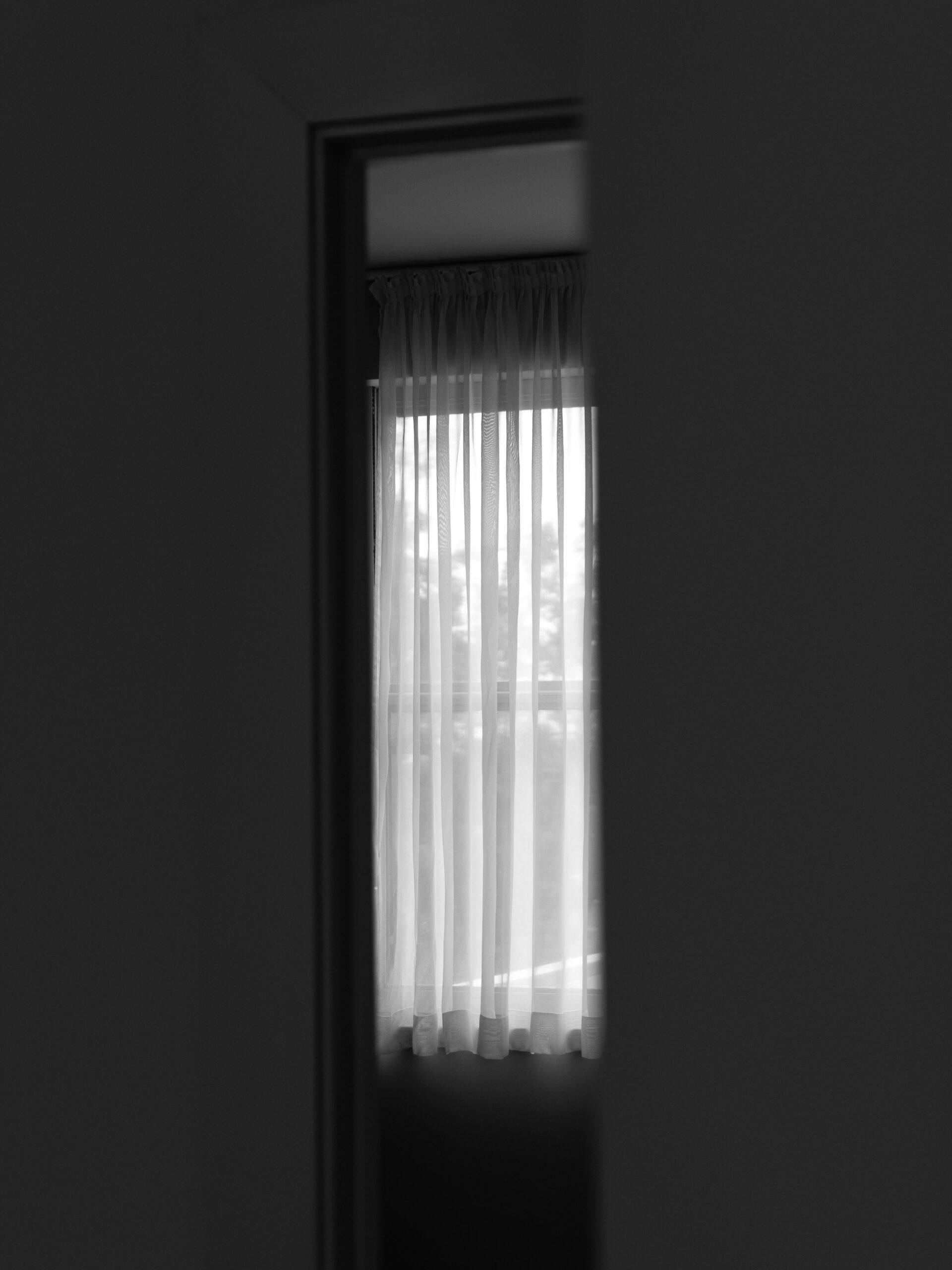 ©Aurélie Marcellak | Une fenêtre de la Villa Cavrois